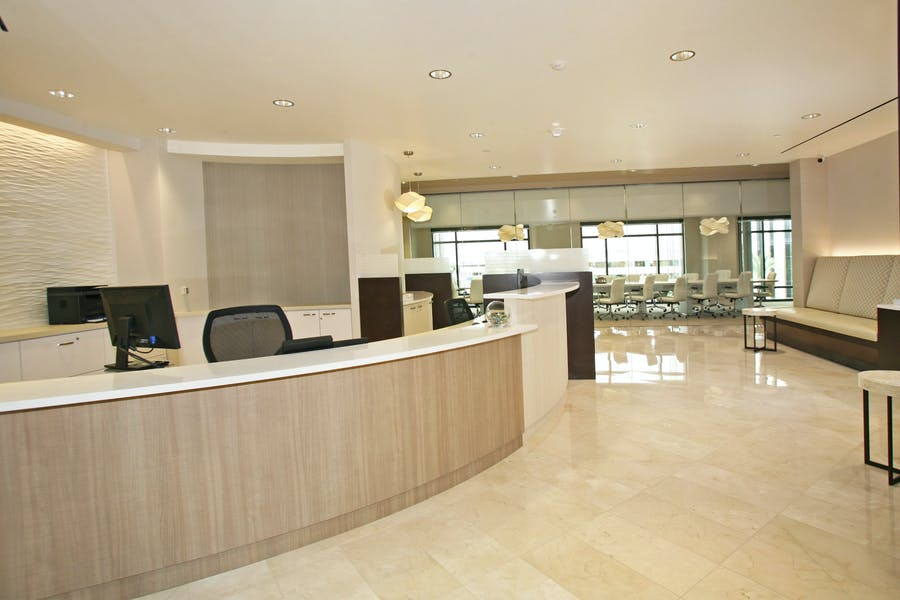 Business Workspaces & Meeting Rooms at 19200 Von Karman Ave