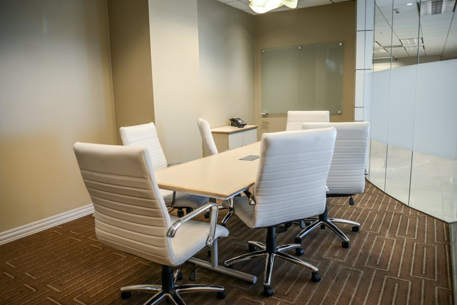 Business Workspaces and Meeting Rooms at 2030 Main St