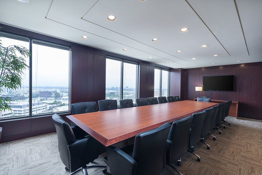 CoWorking & Flexible Office Space at 2600 Michelson Dr