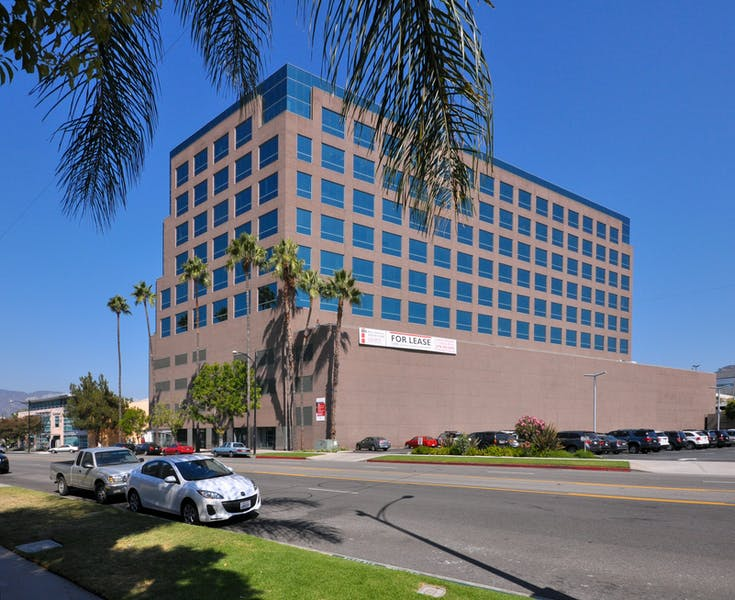 CoWorking & Flexible Office Space at 2600 W Olive Ave