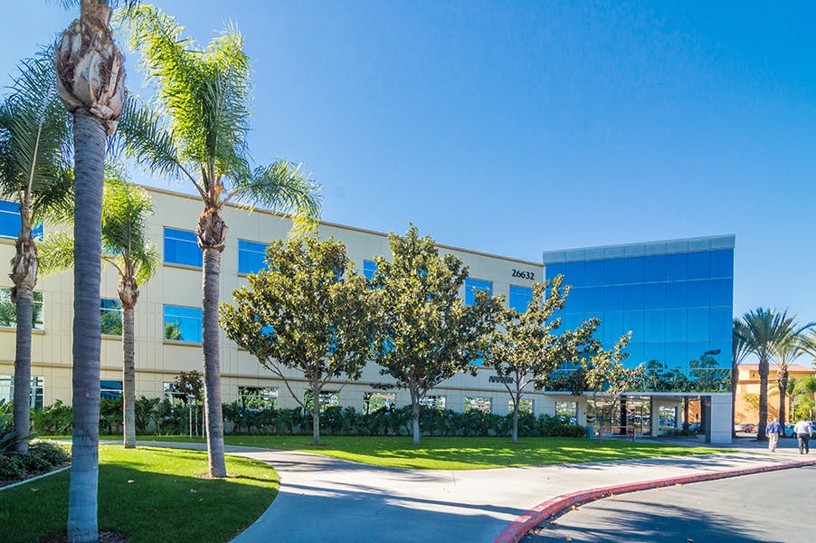 Business Workspaces and Meeting Rooms at 26632 Towne Centre Dr