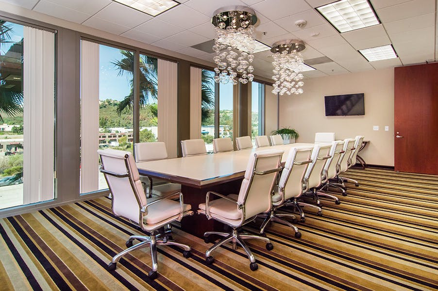 CoWorking & Flexible Office Space at 27201 Puerta Real
