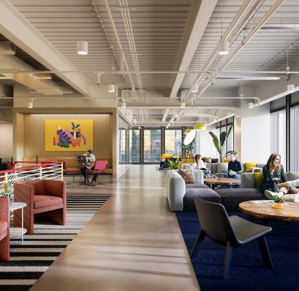 Executive Suites at 330 N Wabash