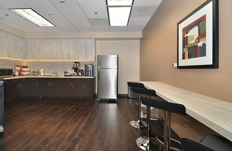 Flexible Office Space at 401 Wilshire