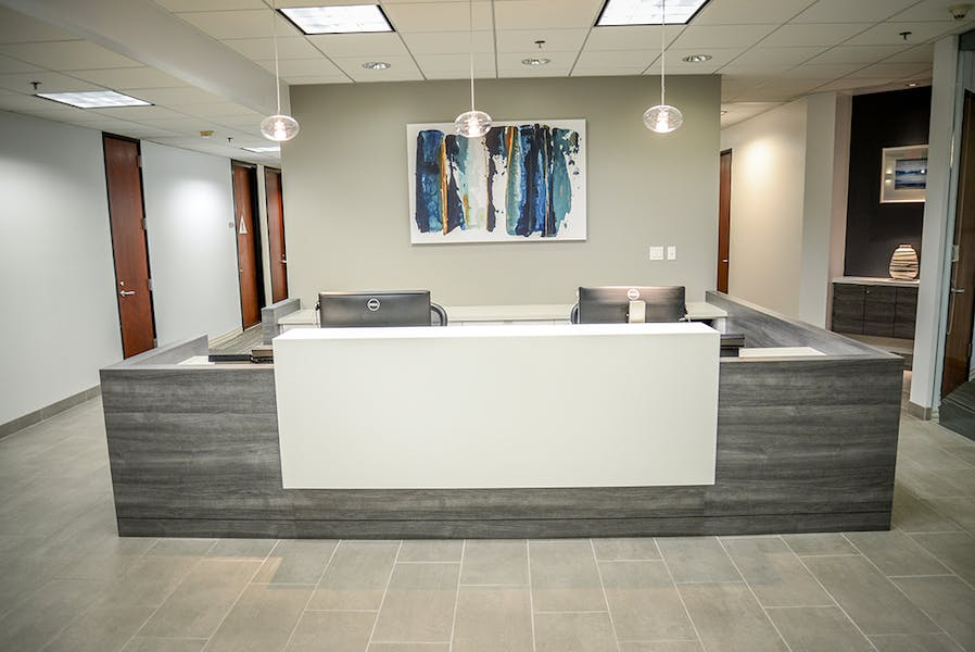 CoWorking & Flexible Office Space at 444 W Ocean