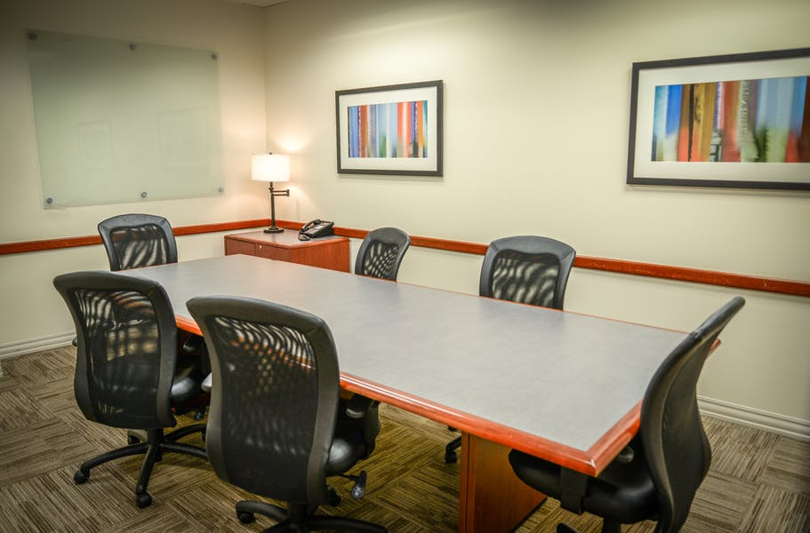 Flexible Office Space at 500 N State College Blvd