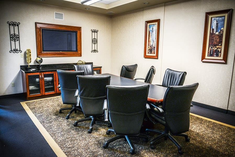 Flexible Office Space at 9431 Haven Ave