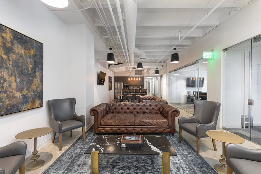 Flexible Office Space at 9171 Wilshire