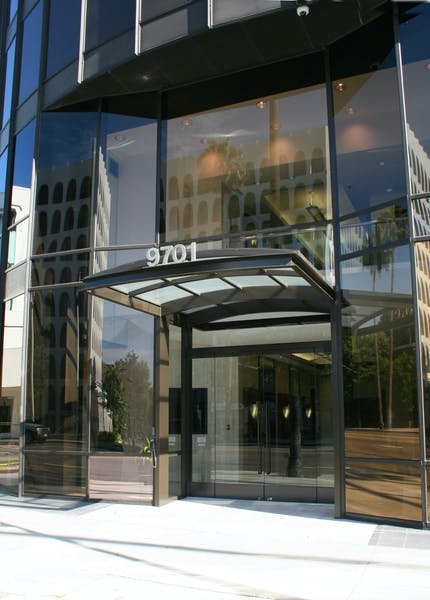 Flexible Office and Business Workspaces at Beverly Hills Triangle 2