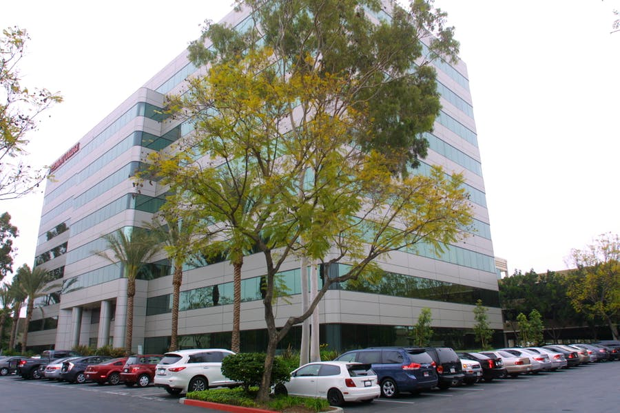 CoWorking & Flexible Office Space at Cerritos Tower
