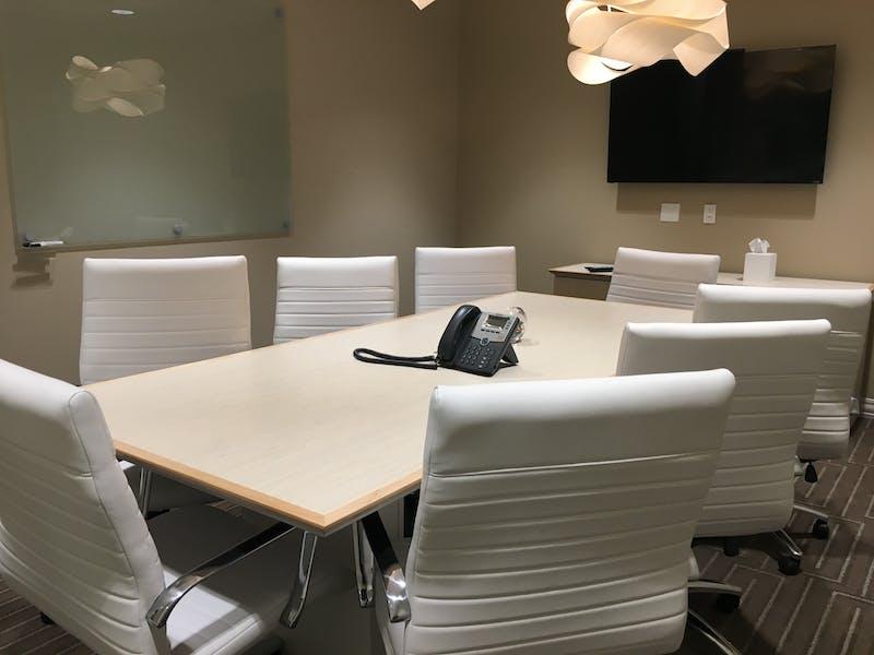 Flexible Office Space at Corporate Center Calabasas