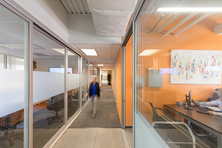 Business Workspaces & Meeting Rooms at Gateway Plaza