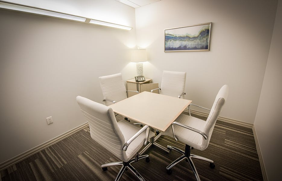 CoWorking & Flexible Office Space at Koll Center