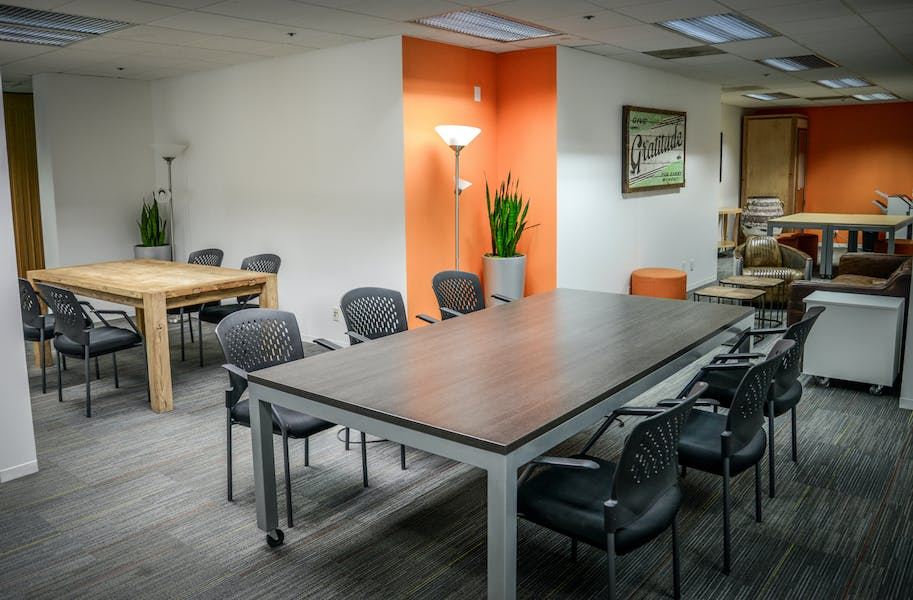 CoWorking & Flexible Office Space at Ocean Avenue