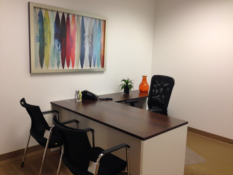 CoWorking & Flexible Office Space at One Park Plaza