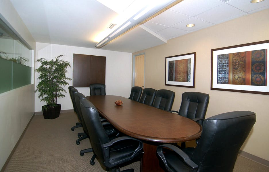 CoWorking & Flexible Office Space at Panorama City