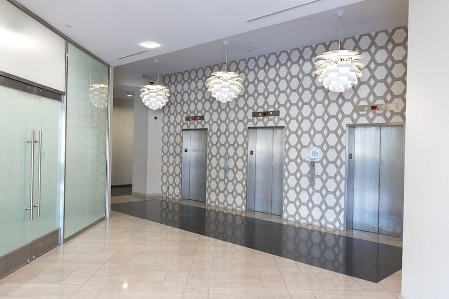 Business Workspaces & Meeting Rooms at Park Tower