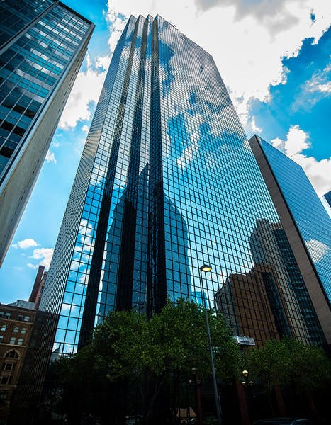 CoWorking @ Santander Tower