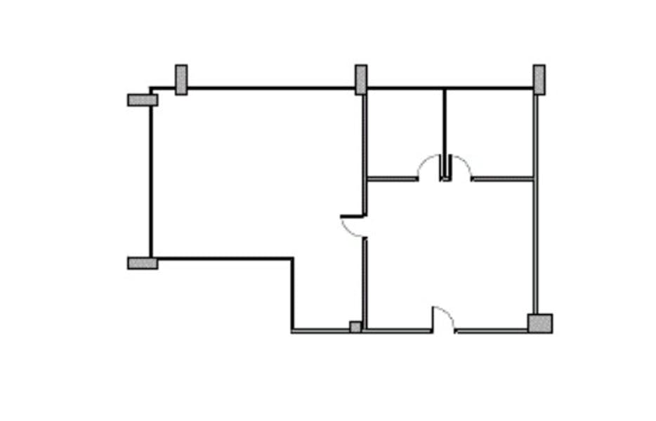 Suite E225 / 1,871 SF/ $2,255 + Electricity