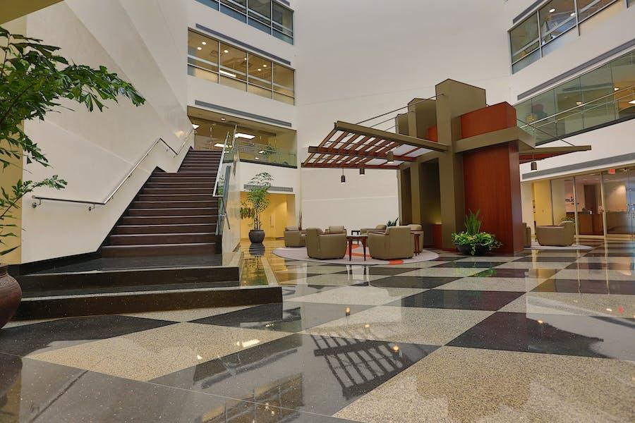 Midtown Atrium