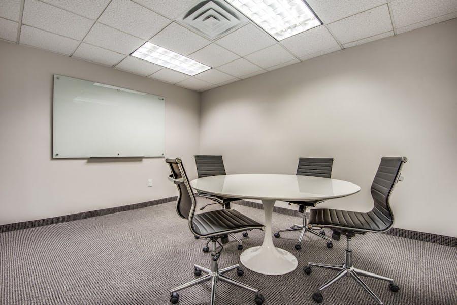 Office Alpha