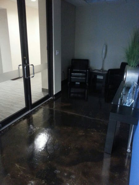Suite 200 / 5,502 SF/ $28,289 + Expenses