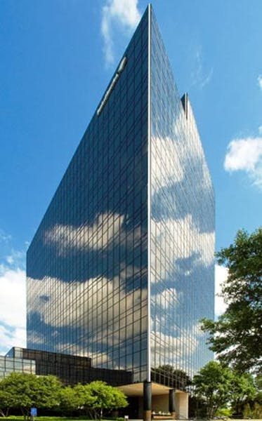 Plano Tower