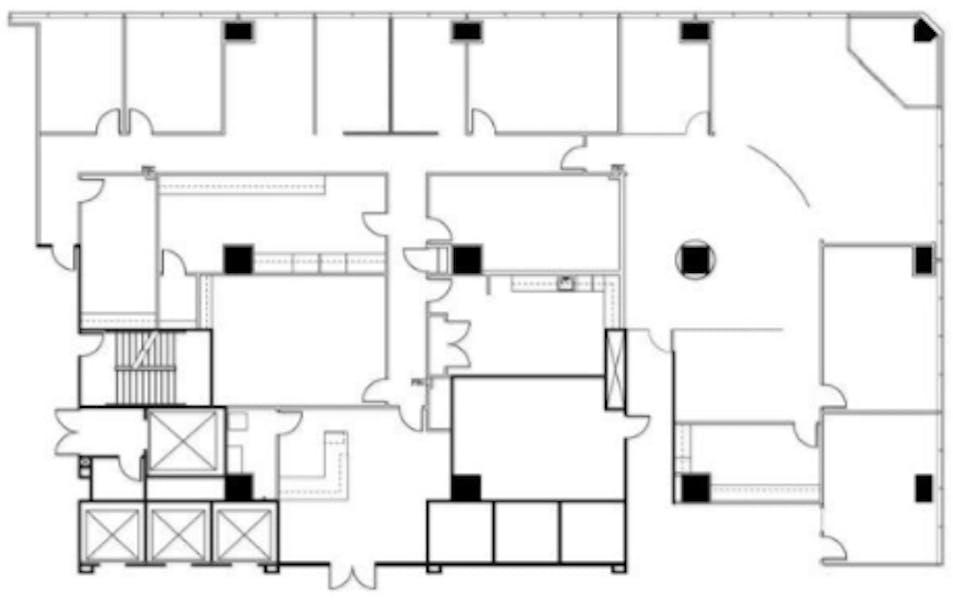 Suite N925 / 7,573 SF/ $13,884 + Electricity