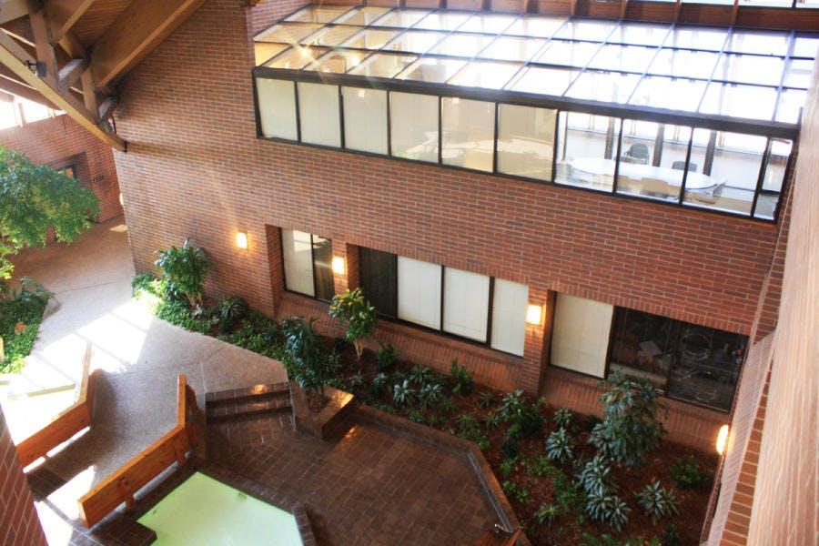 The Atrium on Elmbrook
