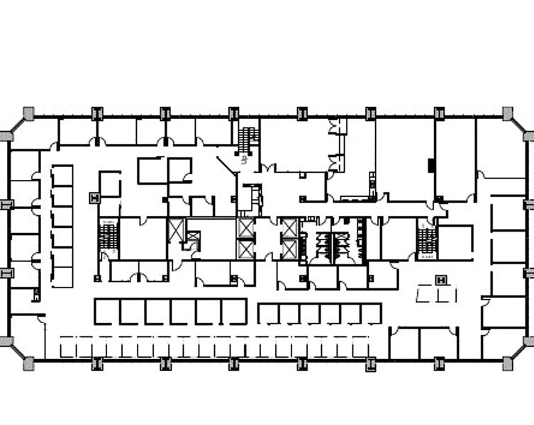 Suite 400 / 21,269 SF/ Negotiable
