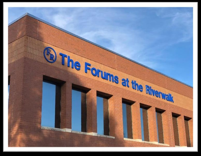 The Forums at the Riverwalk