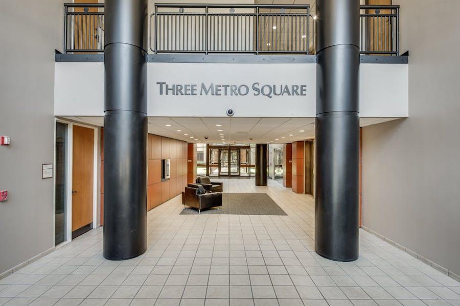 III Metro Square (C/D)