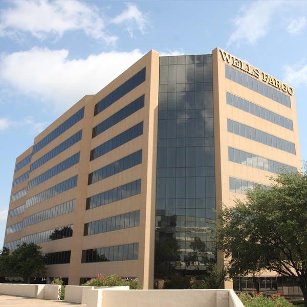Wells Fargo Bank Office Building