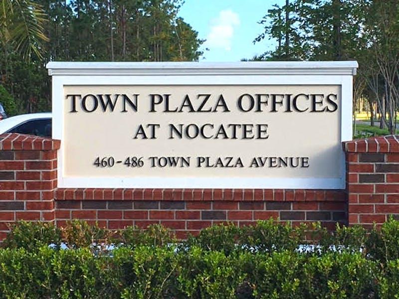 Nocatee Office Sublease