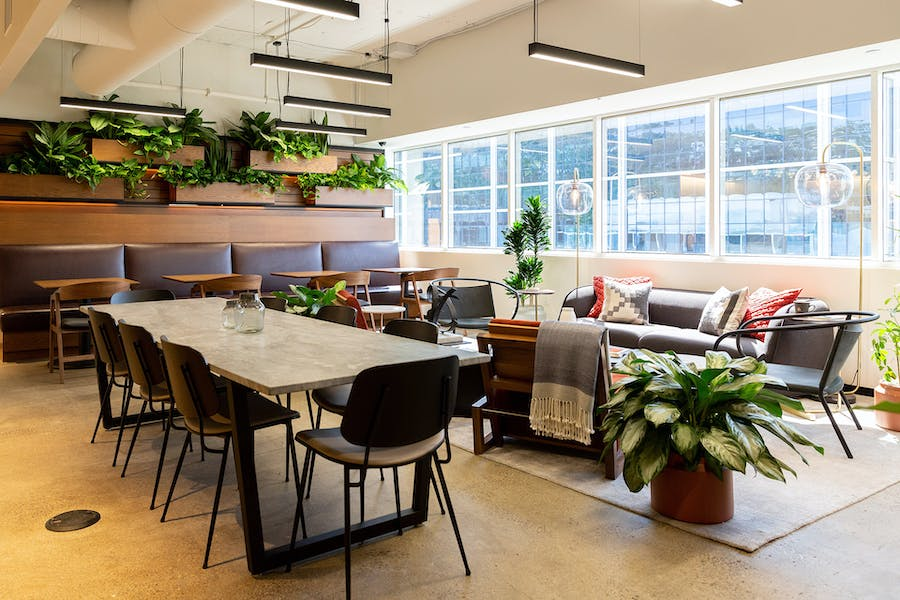 CoWorking & Private Office Space at 9255 Sunset Blvd