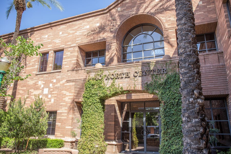 Downtown Mesa Offices