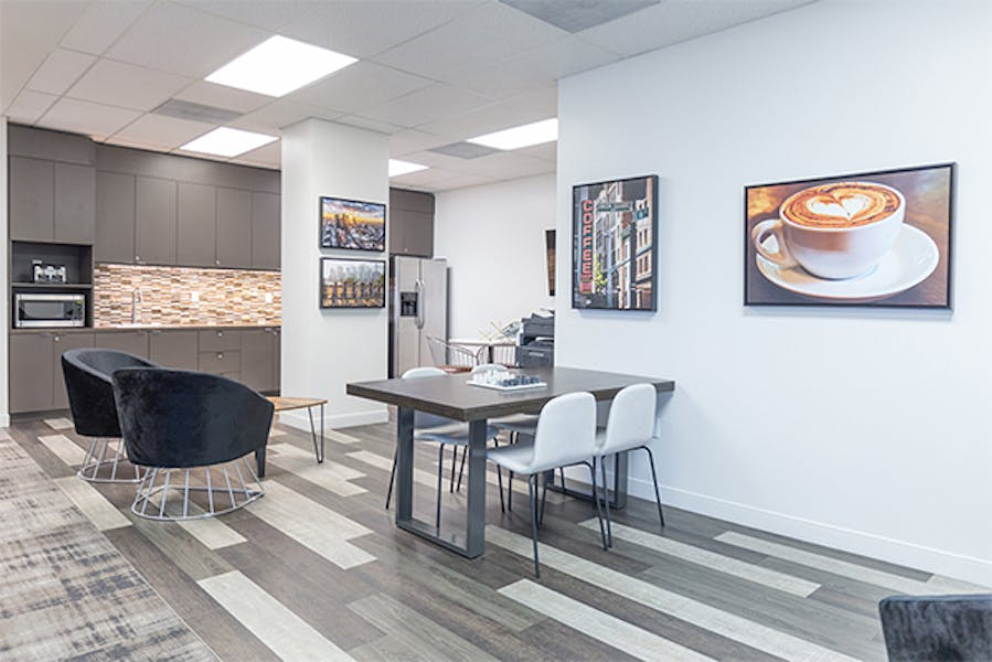 CoWorking & Flexible Office Space at 17011 Beach Blvd