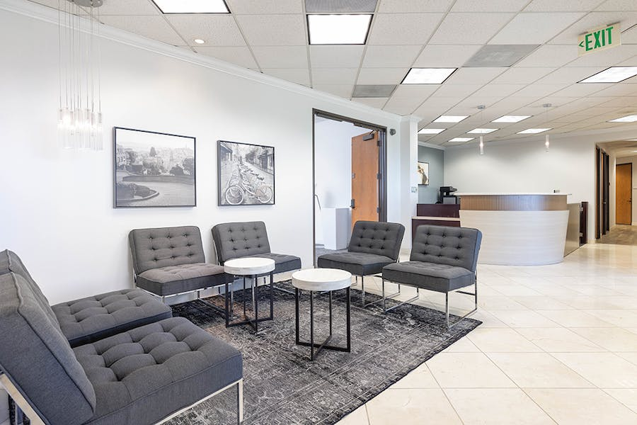 CoWorking & Flexible Office Space at 4000 Barranca Pkwy