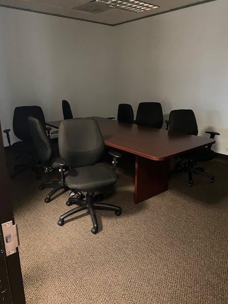 Suite 200 / 14,421 SF/ $24,035 + Expenses