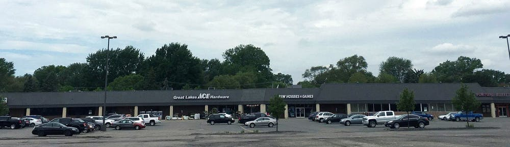 Mid-Five Center