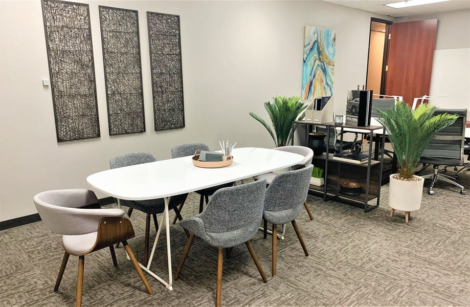 CoWorking @ West Plano