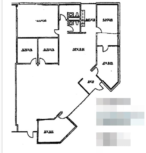 Suite 106 / 3,471 SF/ Negotiable