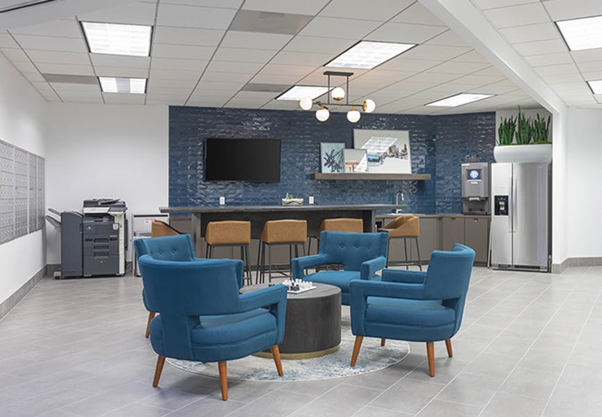 Business Workspaces & Meeting Rooms at 1999 Avenue of the Stars