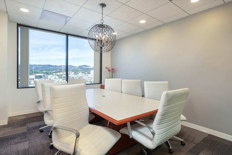 Flexible Office Space at Brentwood Wilshire Landmark
