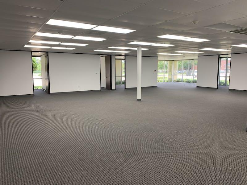 Legacy Park Business Center Bldg 2