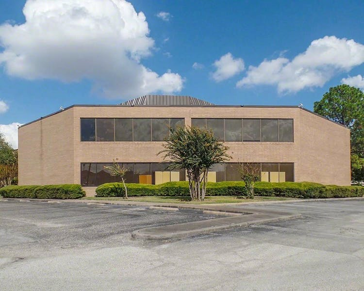 Harwin Professional Building