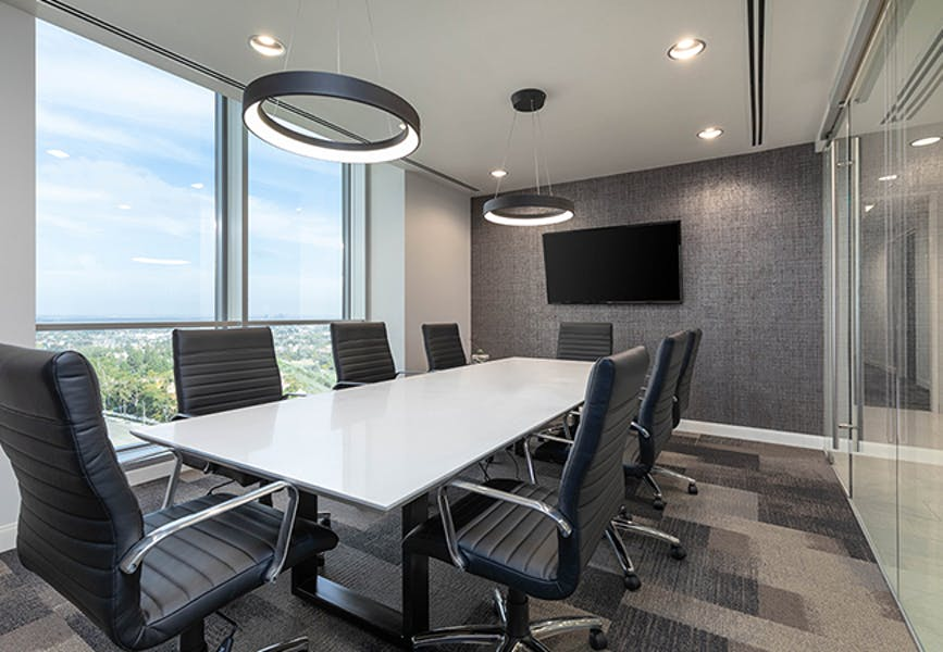 Flexible Private & Shared Offices at 620 Newport Center Dr
