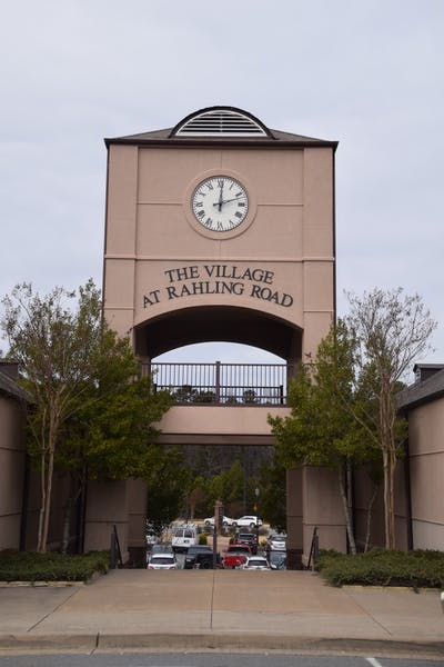 Executive Co-Officing in Heart of Chenal Valley