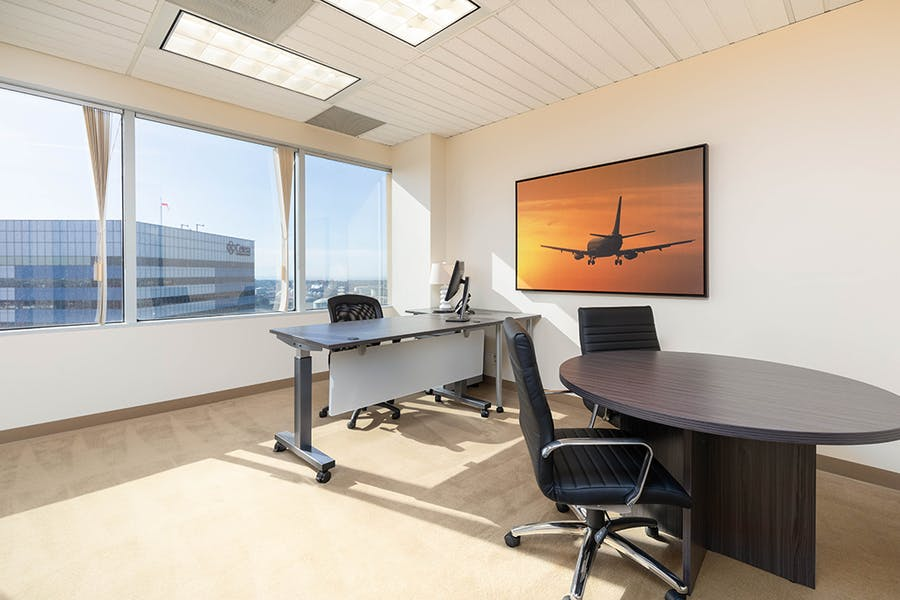 Flexible Office & Business Workspaces at 222 N Pacific Coast Hwy