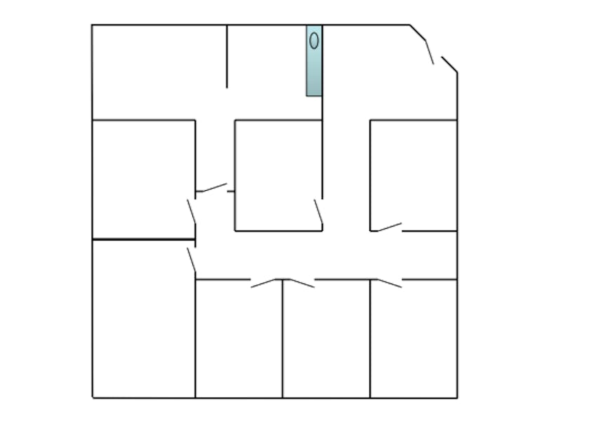 Suite 115 / 2,650 SF/ Negotiable